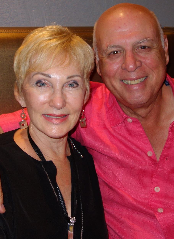 Sharon & Gary Pollak