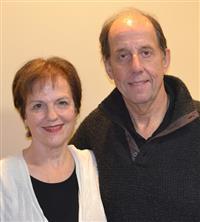 Susan and Michael Kerr